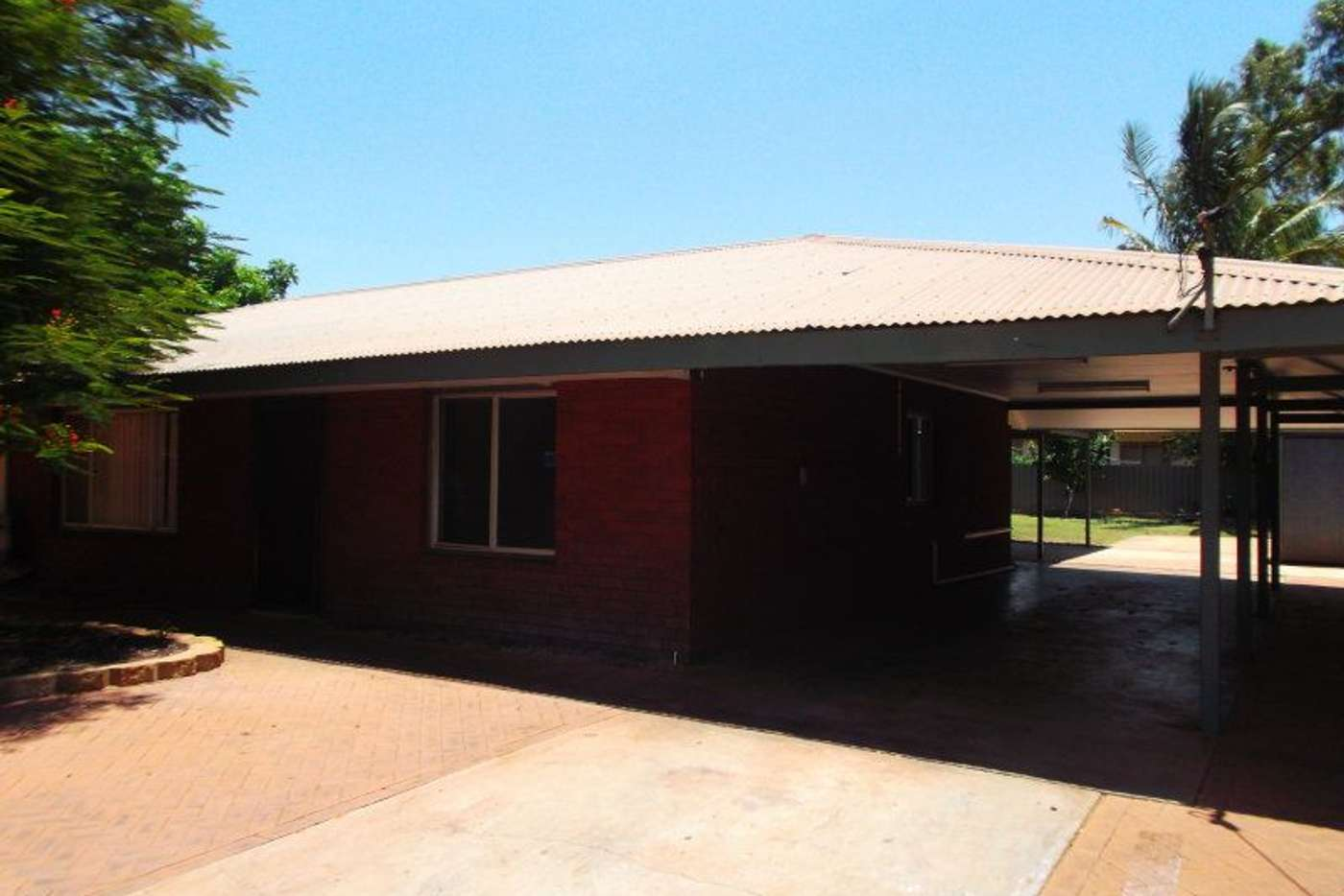 Main view of Homely house listing, 26 Roberts Street, South Hedland WA 6722