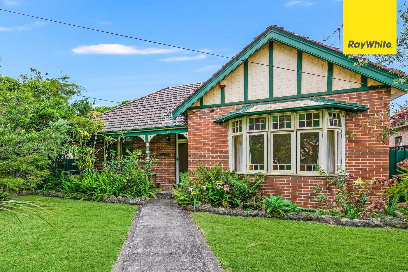 Main view of Homely house listing, 53 Falconer Street, West Ryde NSW 2114