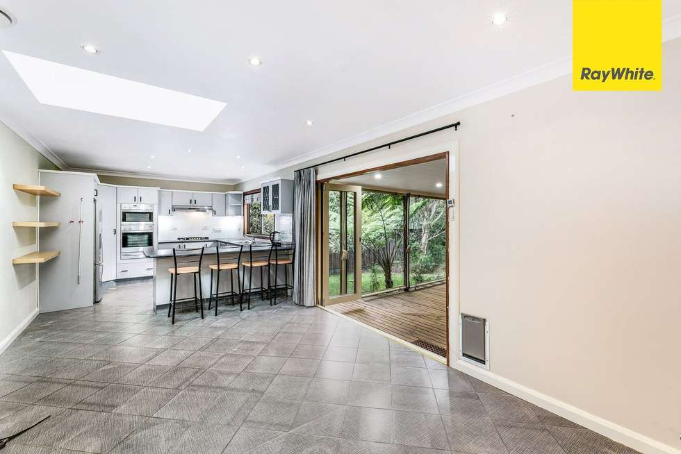 Fourth view of Homely house listing, 53 Falconer Street, West Ryde NSW 2114