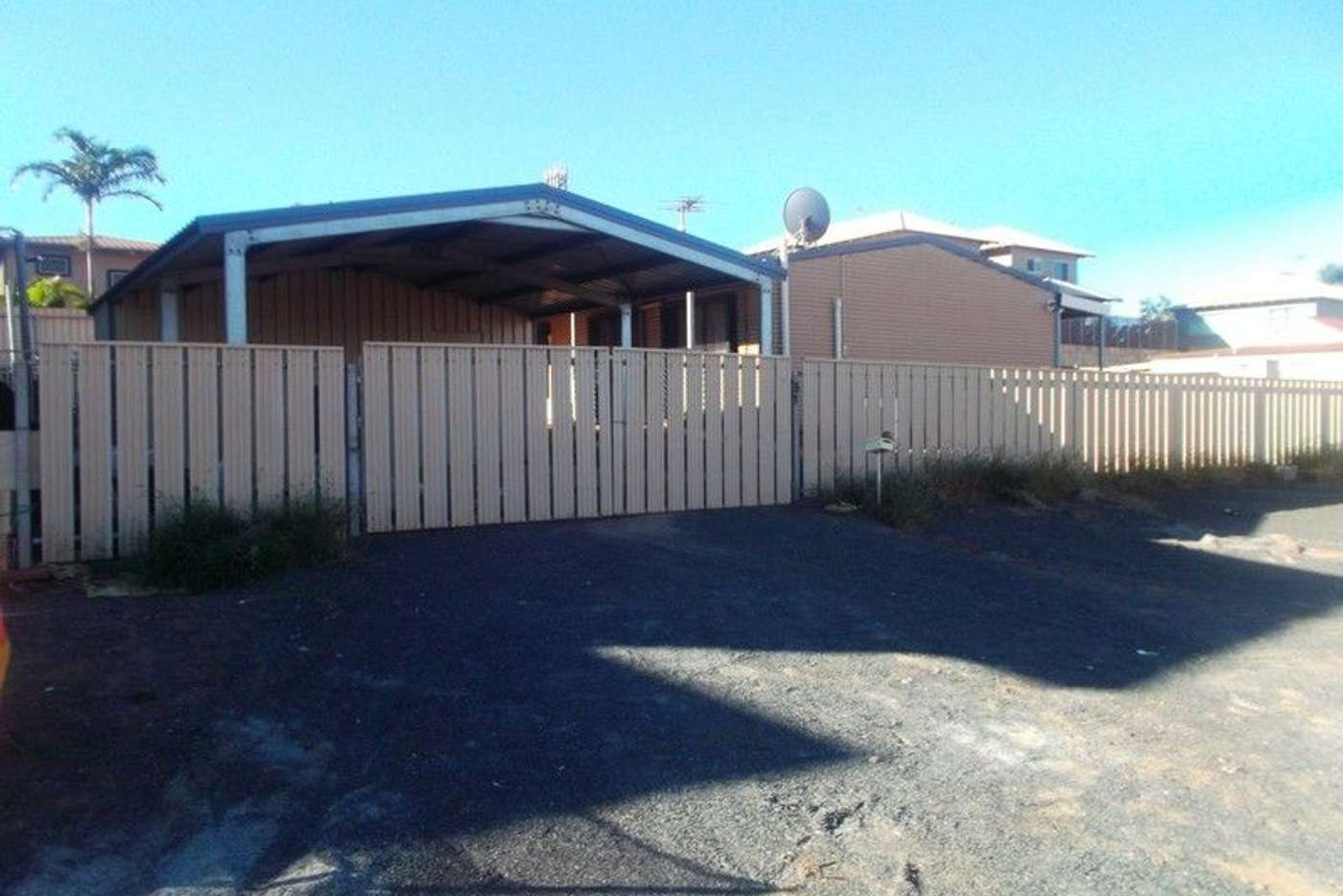 Main view of Homely house listing, 51 Morgans Street, Port Hedland WA 6721