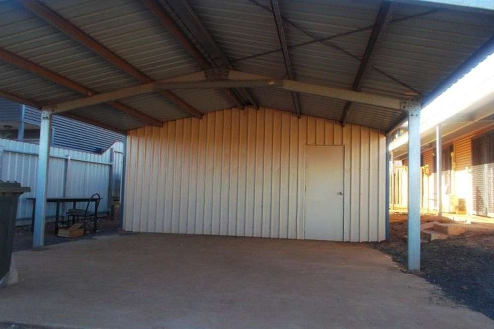Second view of Homely house listing, 51 Morgans Street, Port Hedland WA 6721