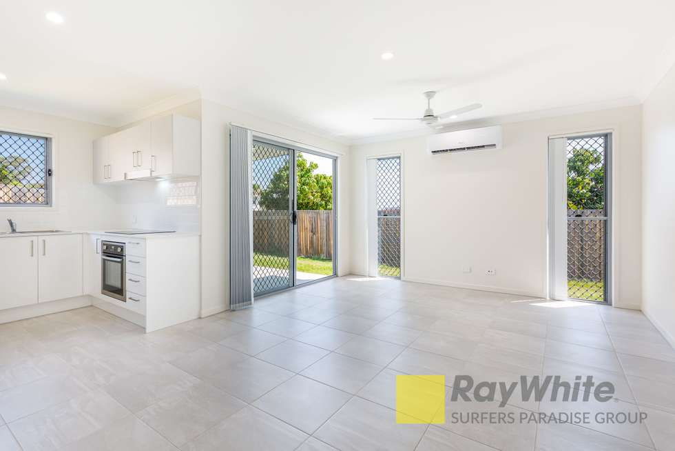 Second view of Homely house listing, 61A Holt Street, Brassall QLD 4305