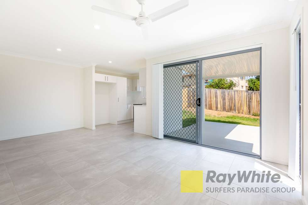 Third view of Homely house listing, 61A Holt Street, Brassall QLD 4305