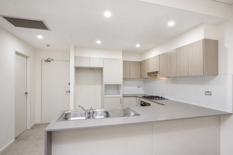 Second view of Homely unit listing, a707/48-56 derby Street, Kingswood NSW 2747