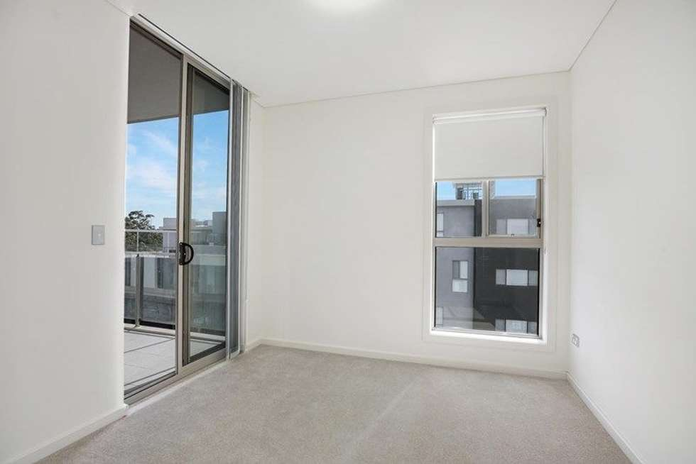 Fifth view of Homely unit listing, a707/48-56 derby Street, Kingswood NSW 2747