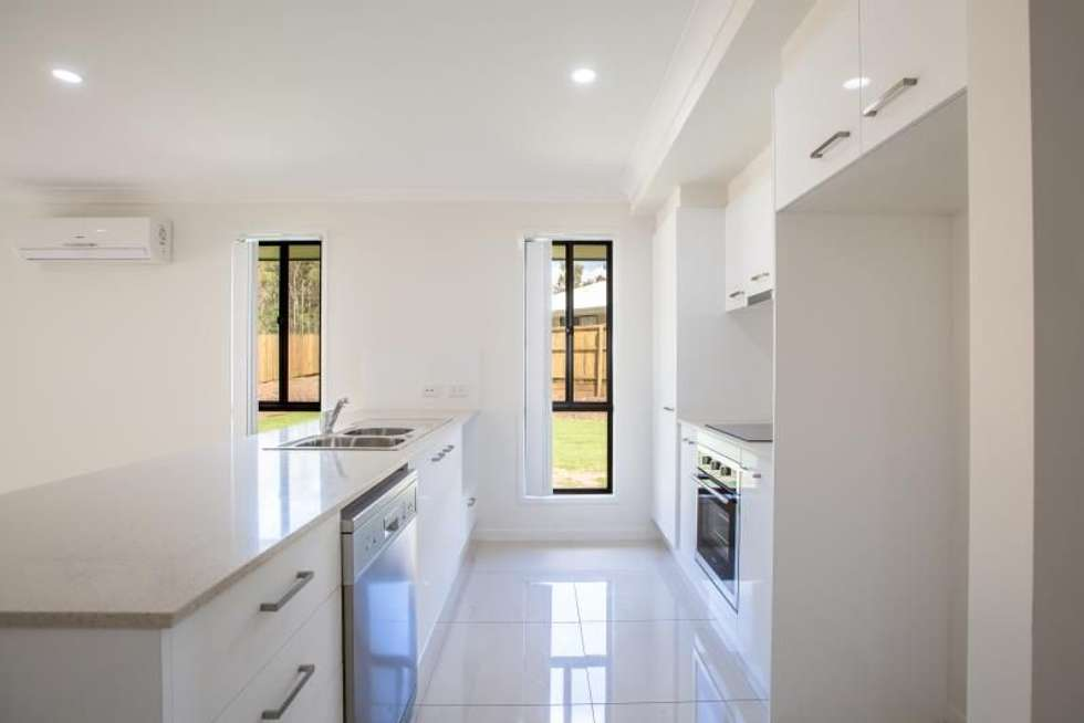 Second view of Homely house listing, 1/34 Dawson Place, Brassall QLD 4305