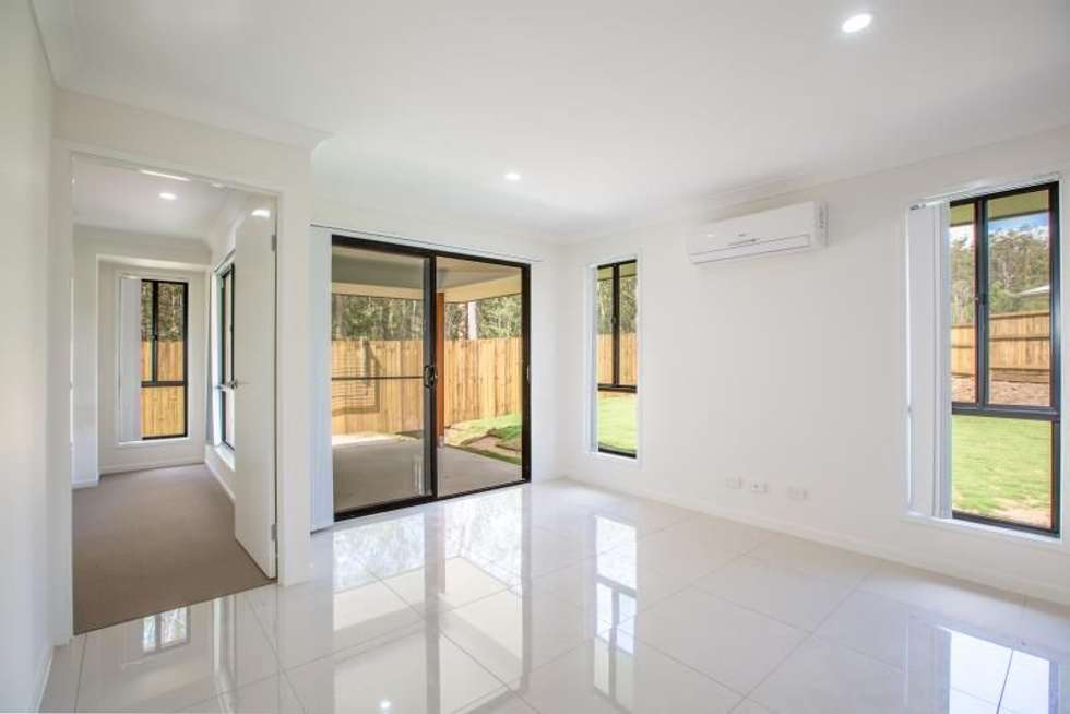 Fourth view of Homely house listing, 1/34 Dawson Place, Brassall QLD 4305