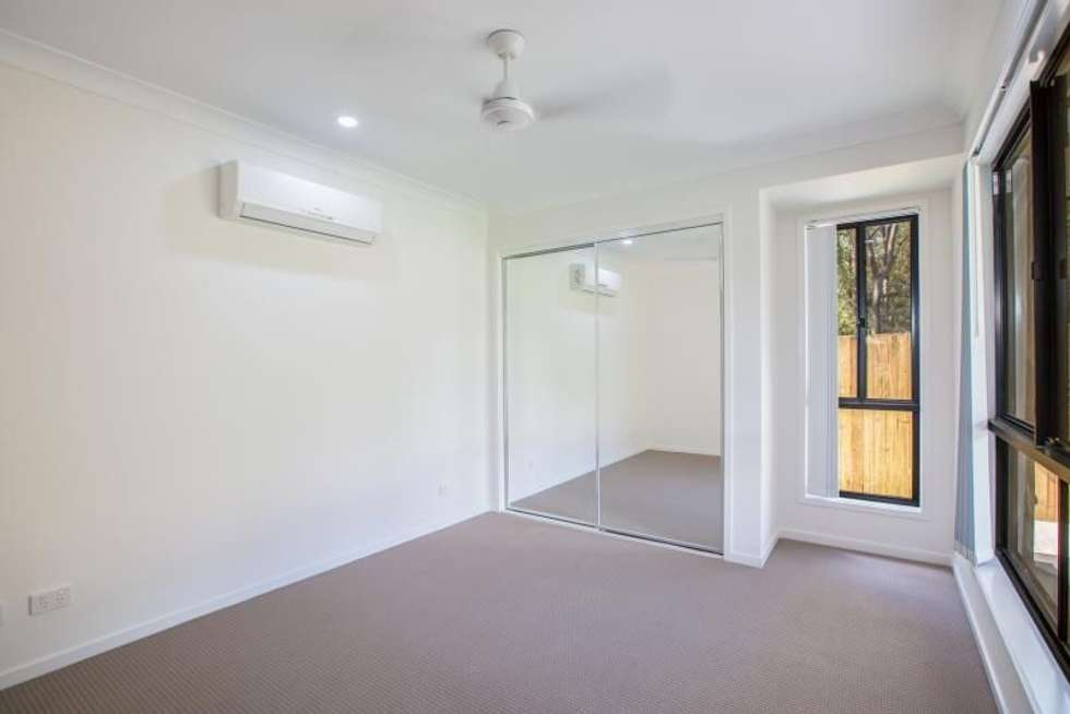 Fifth view of Homely house listing, 1/34 Dawson Place, Brassall QLD 4305