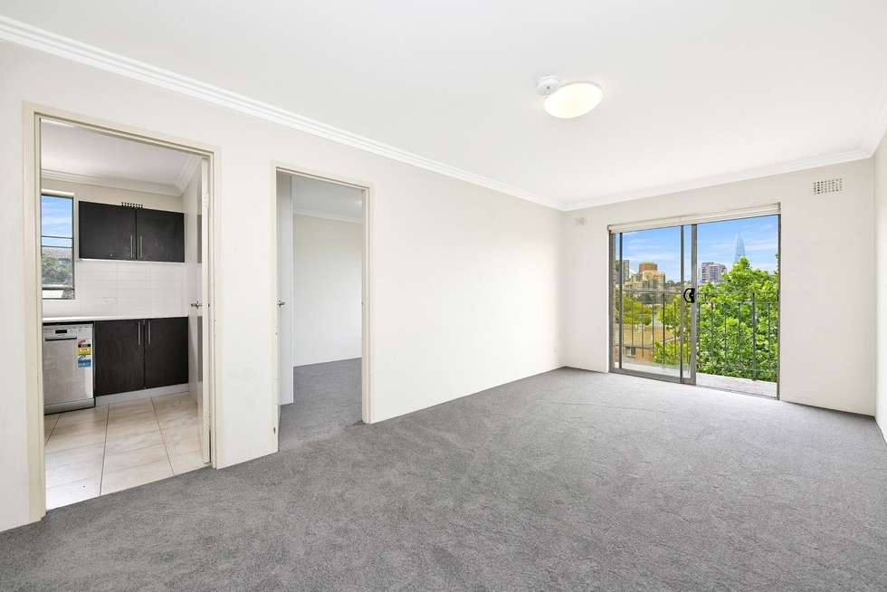 Second view of Homely unit listing, 12/19 Sheehy Street, Glebe NSW 2037