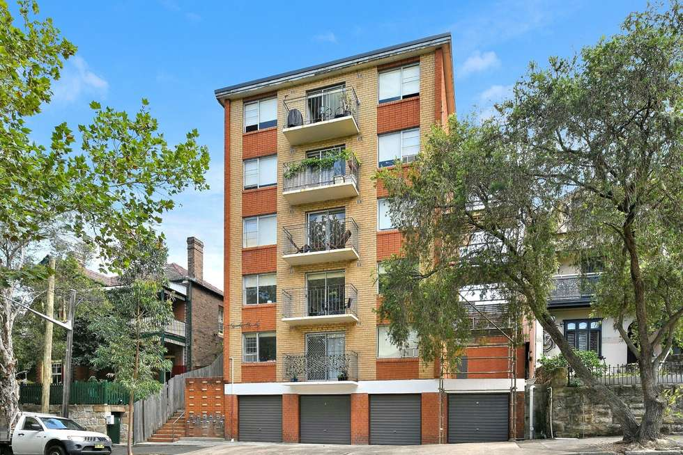 Third view of Homely unit listing, 12/19 Sheehy Street, Glebe NSW 2037