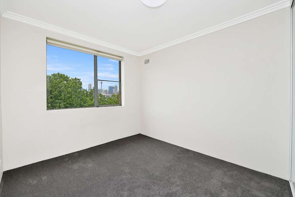 Fourth view of Homely unit listing, 12/19 Sheehy Street, Glebe NSW 2037