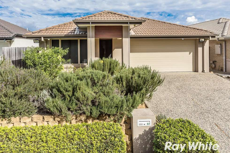 Second view of Homely house listing, 51 Nutmeg Drive, Griffin QLD 4503
