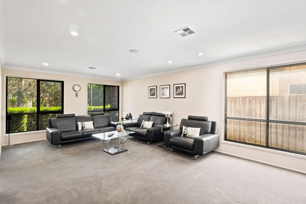Second view of Homely house listing, 17 Somerset Street, Stanhope Gardens NSW 2768