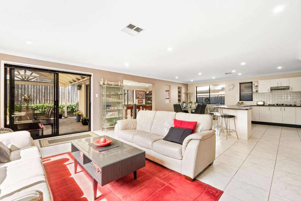 Third view of Homely house listing, 17 Somerset Street, Stanhope Gardens NSW 2768