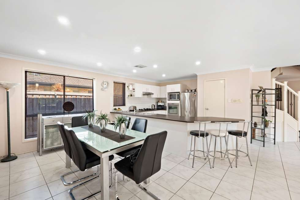 Fourth view of Homely house listing, 17 Somerset Street, Stanhope Gardens NSW 2768