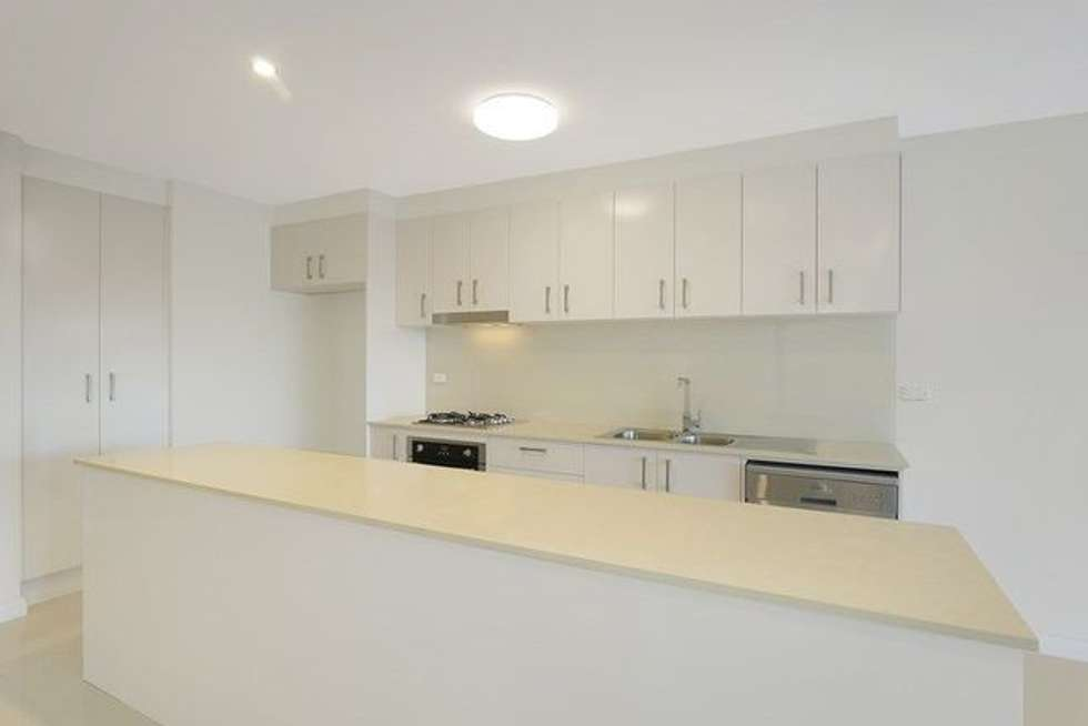Second view of Homely unit listing, 10/10 Thomas Street, Wollongong NSW 2500