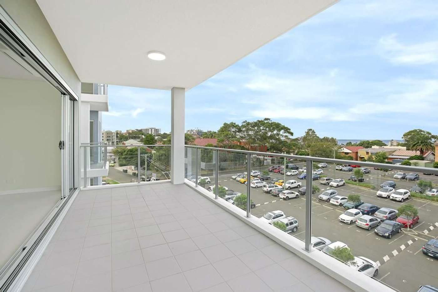 Sixth view of Homely unit listing, 10/10 Thomas Street, Wollongong NSW 2500