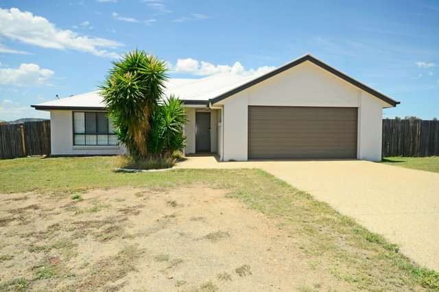 3-5 Highland Way, Biloela QLD 4715