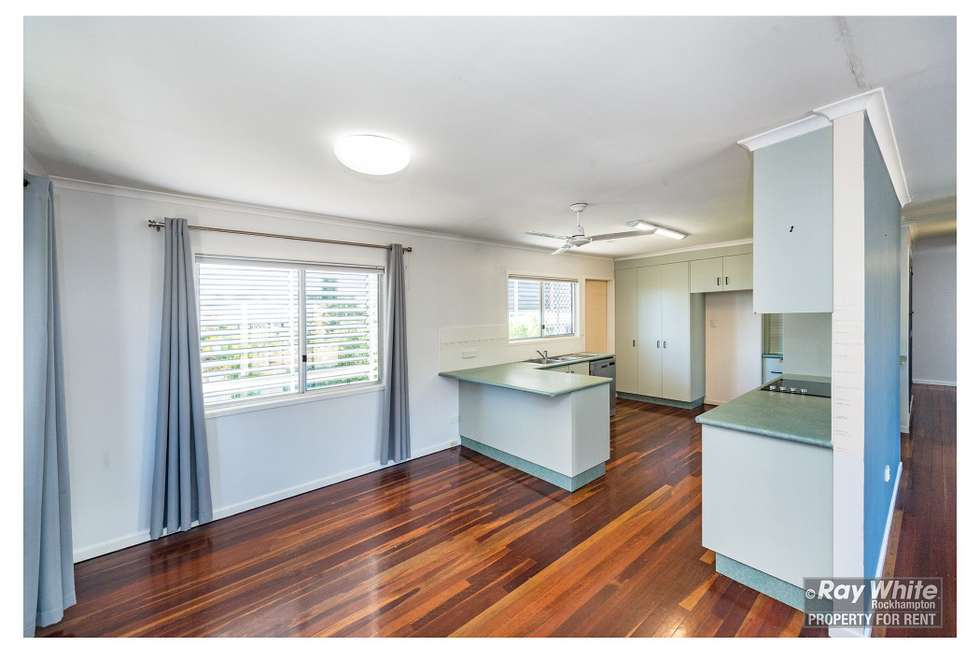 Third view of Homely house listing, 302 Kime Street, Koongal QLD 4701