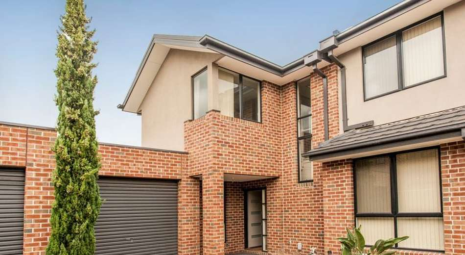 3/27-29 Colin Road, Oakleigh South VIC 3167