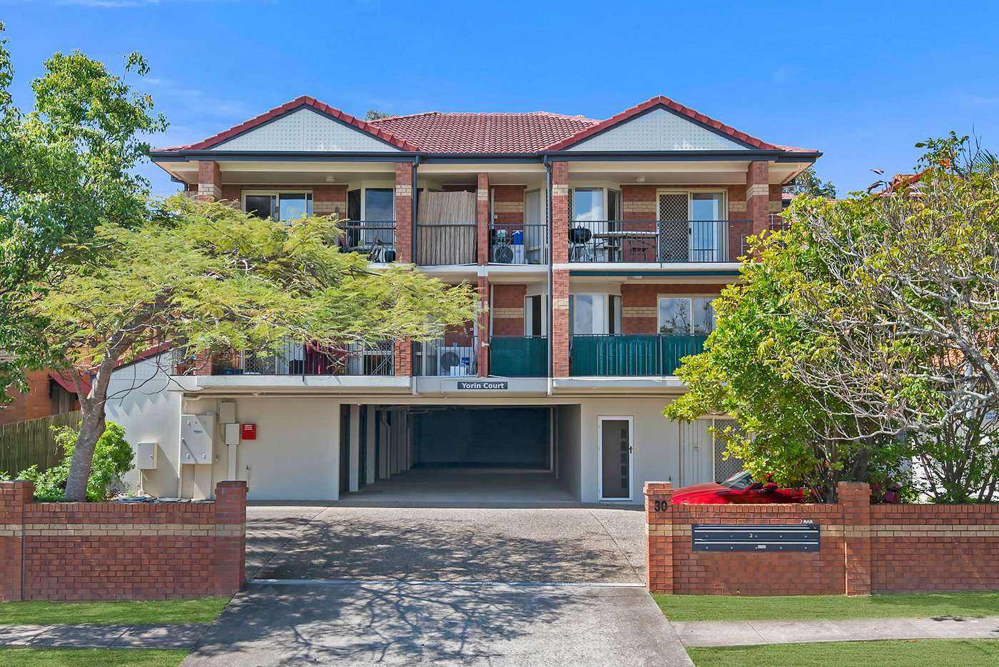 Main view of Homely unit listing, 1/30 Rise Street, Mount Gravatt East QLD 4122