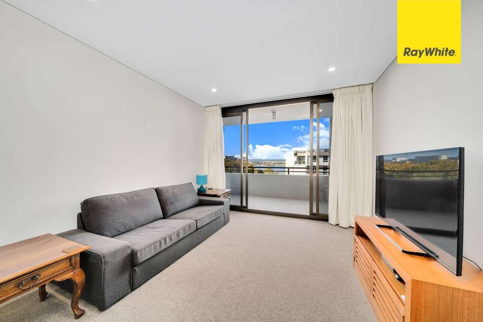 Fourth view of Homely apartment listing, 120/32 Blackall Street, Barton ACT 2600