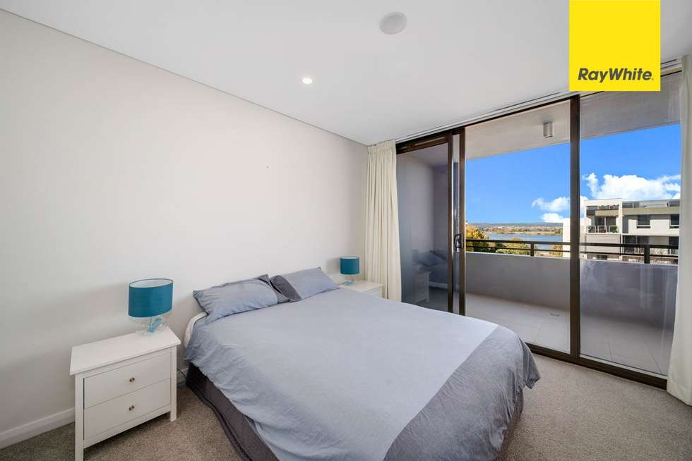 Fifth view of Homely apartment listing, 120/32 Blackall Street, Barton ACT 2600