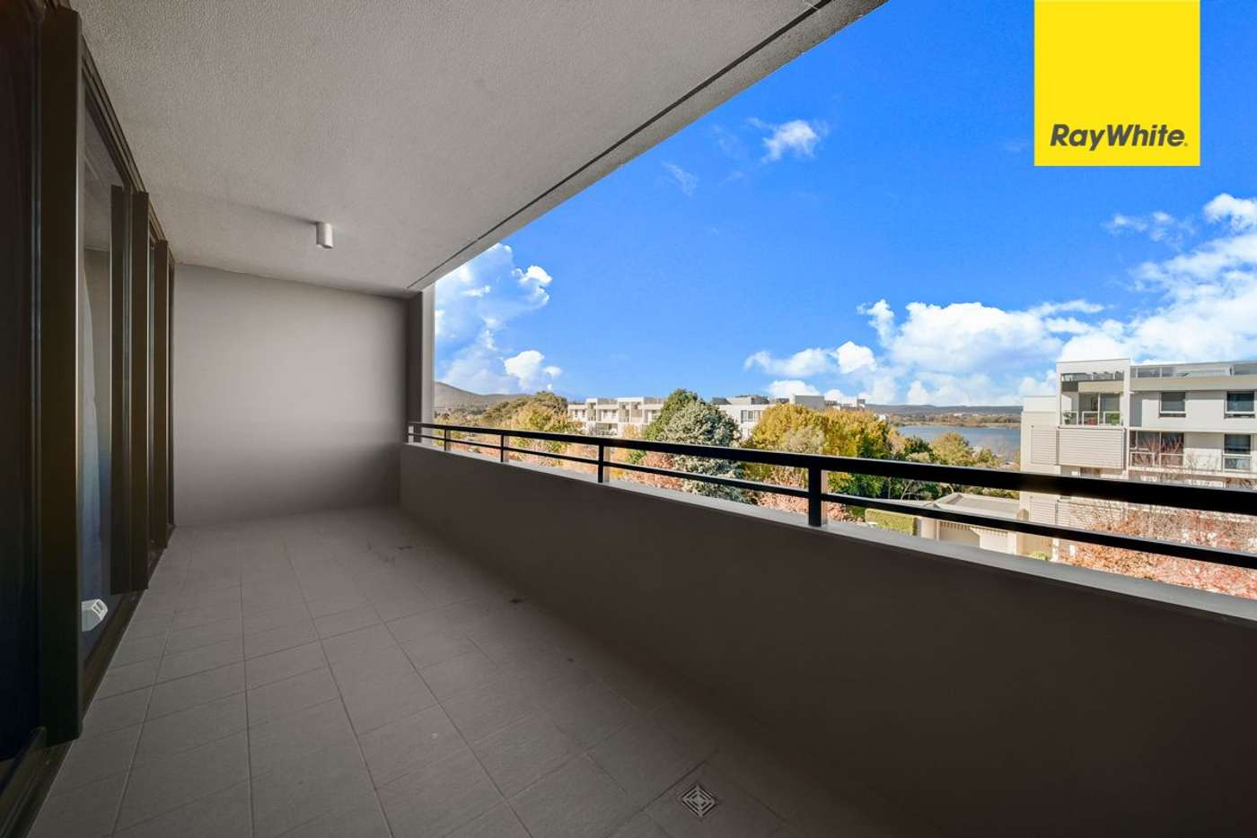 Seventh view of Homely apartment listing, 120/32 Blackall Street, Barton ACT 2600