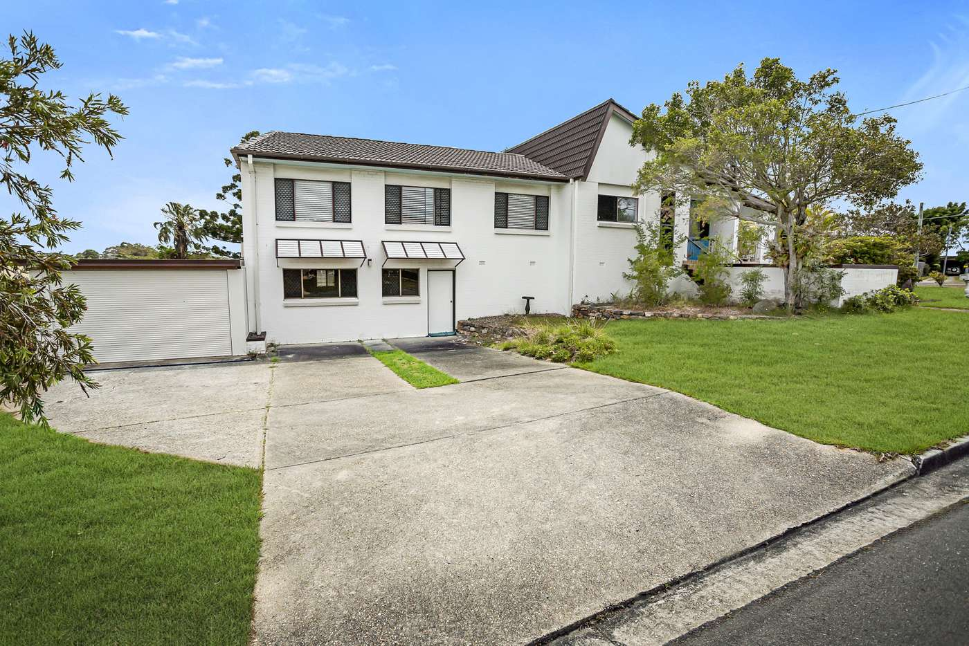 Main view of Homely house listing, 285 Elizabeth Avenue, Clontarf QLD 4019