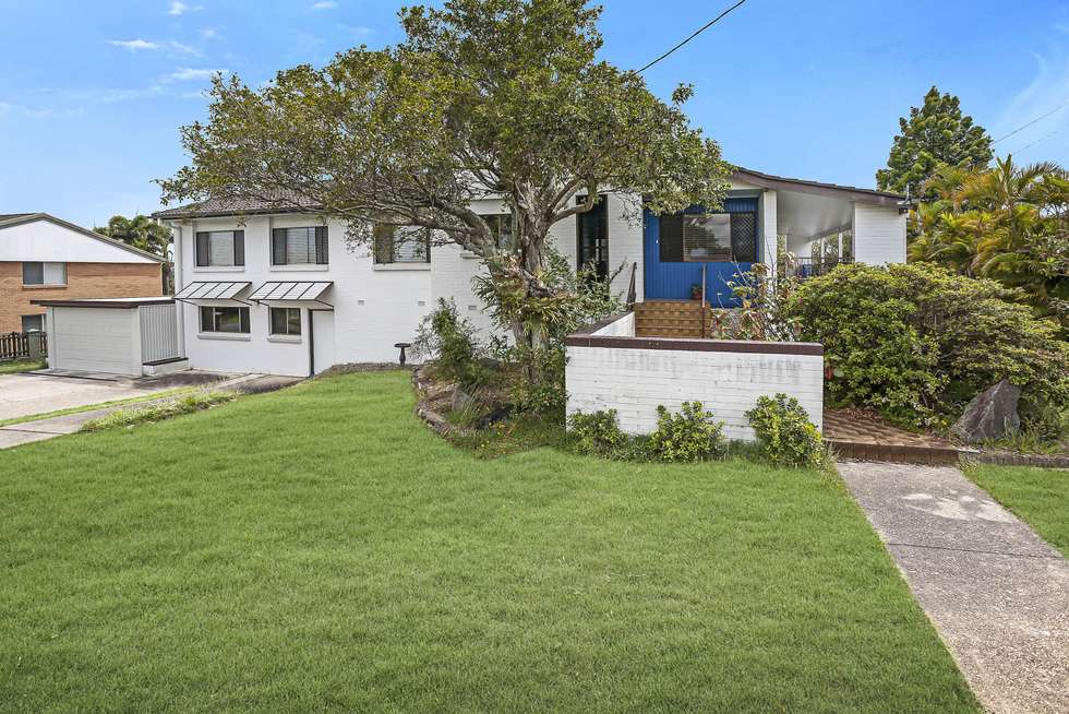 Second view of Homely house listing, 285 Elizabeth Avenue, Clontarf QLD 4019