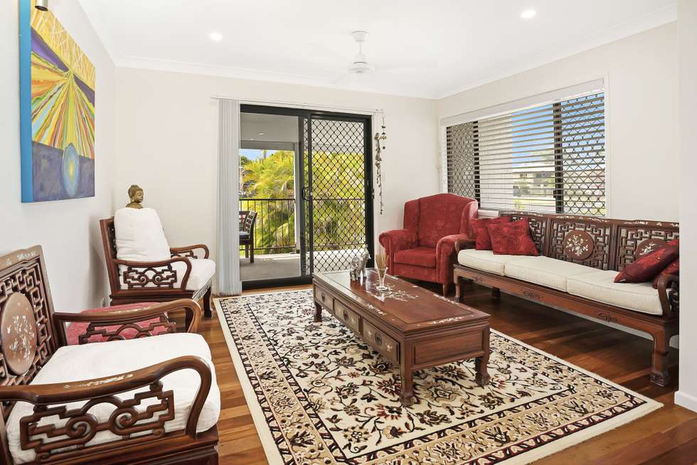 Fifth view of Homely house listing, 285 Elizabeth Avenue, Clontarf QLD 4019