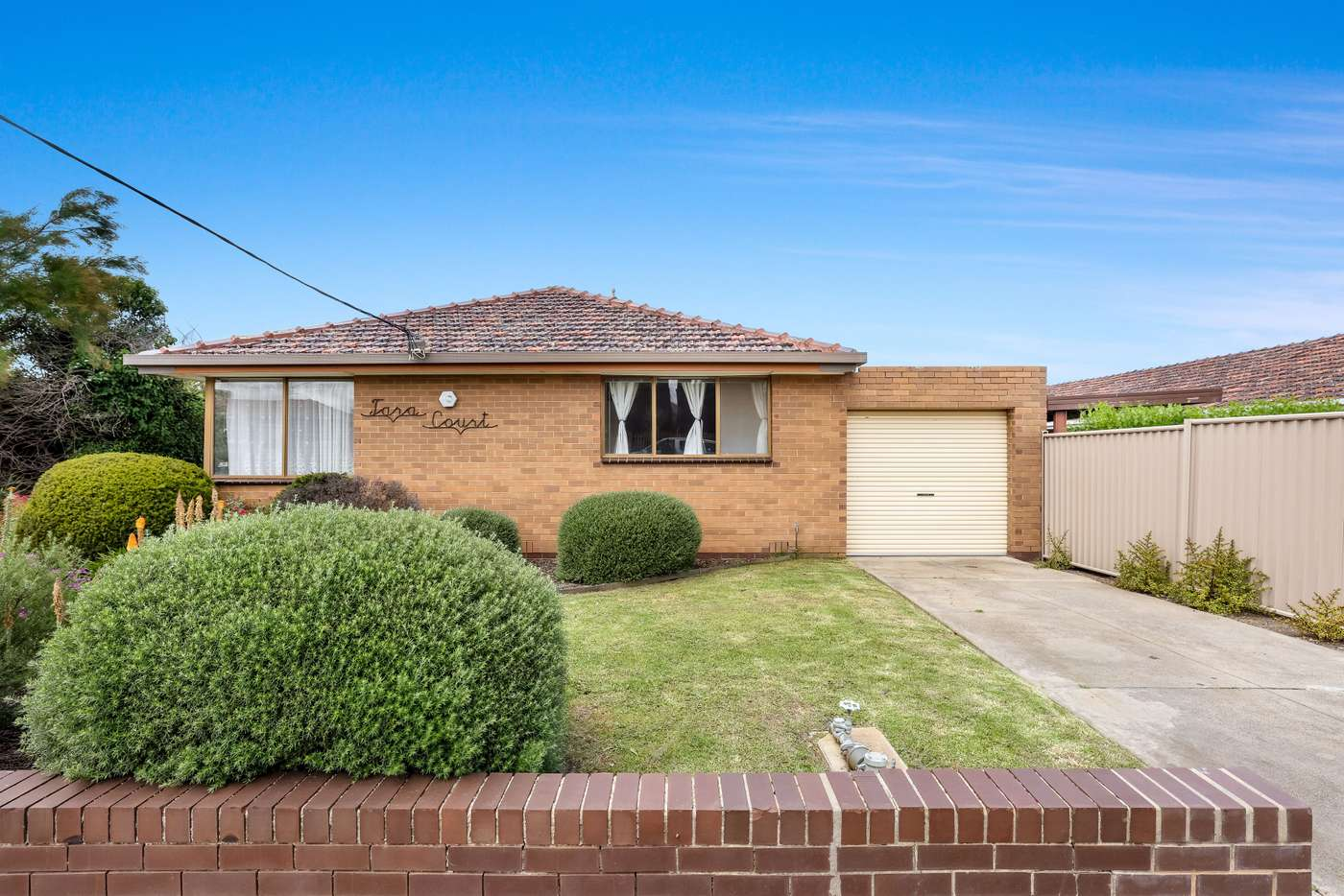Main view of Homely unit listing, 1/33 Prospect Street, Glenroy VIC 3046