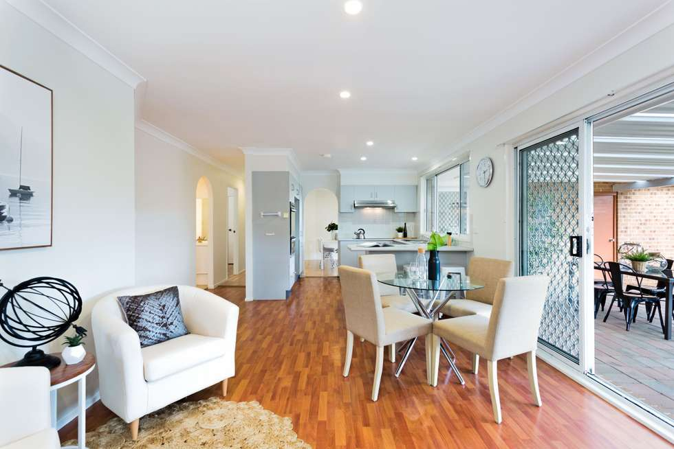 Fourth view of Homely house listing, 12 Kelly Close, Baulkham Hills NSW 2153