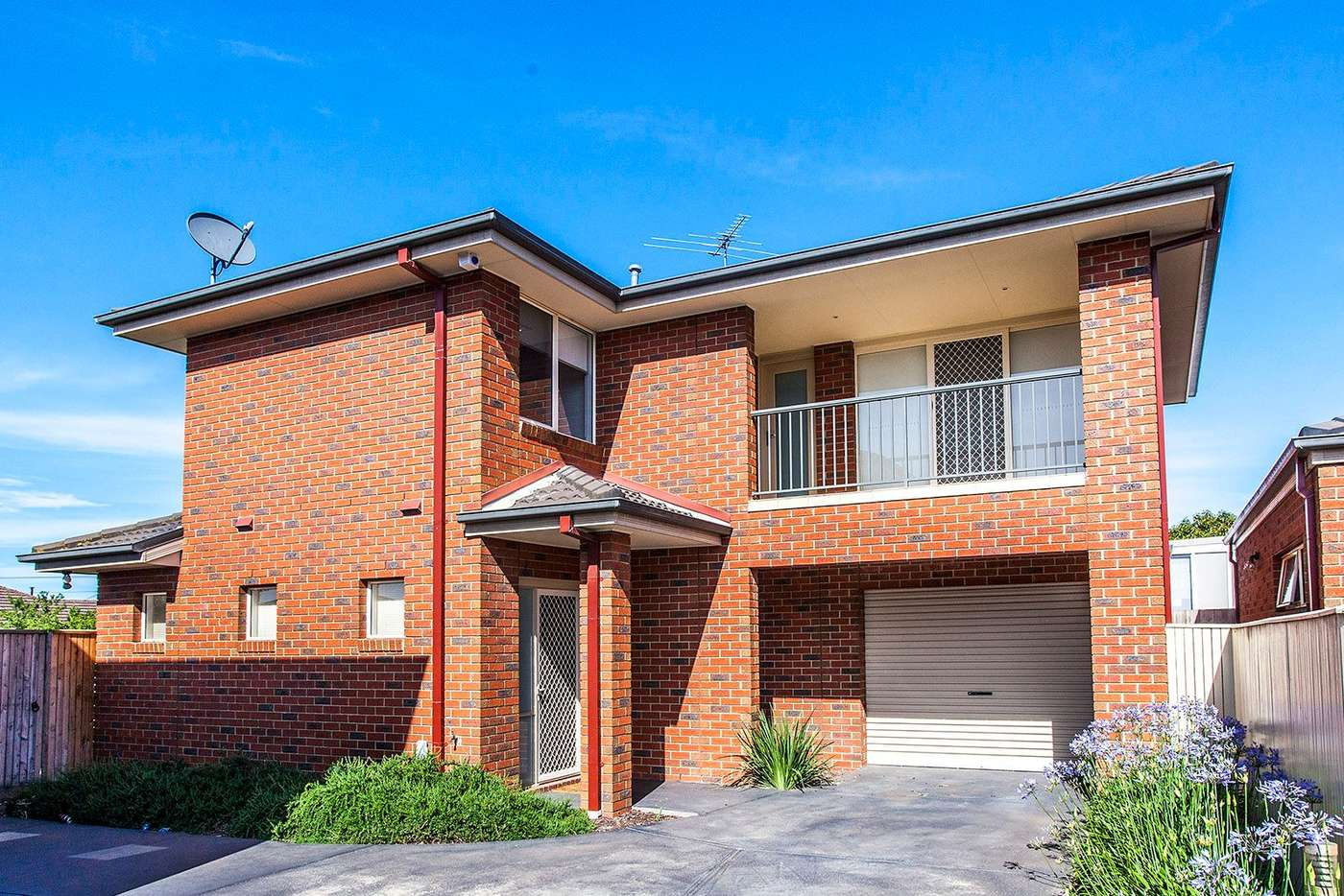 Main view of Homely house listing, 3/38-40 Kemp Street, Springvale VIC 3171