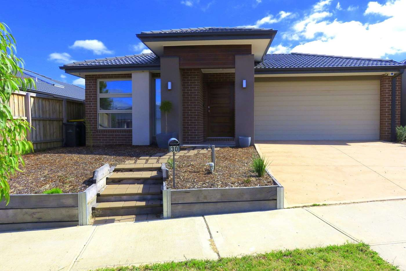 Main view of Homely house listing, 30 Gallivant Drive, Doreen VIC 3754