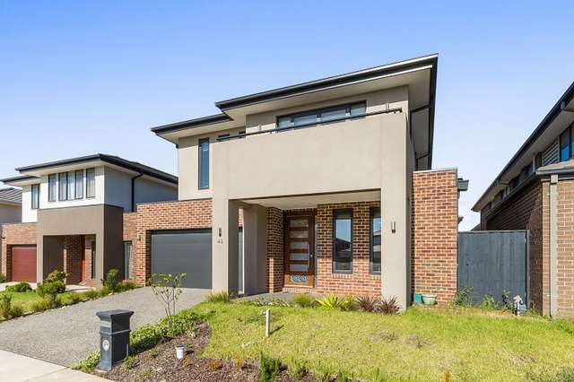 46 Viewmont Street, Wantirna South VIC 3152