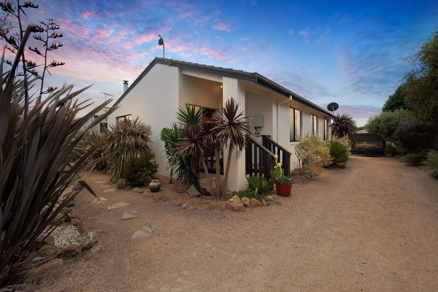 Main view of Homely house listing, 8 Dixon Street, Surf Beach VIC 3922
