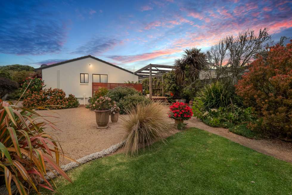 Second view of Homely house listing, 8 Dixon Street, Surf Beach VIC 3922