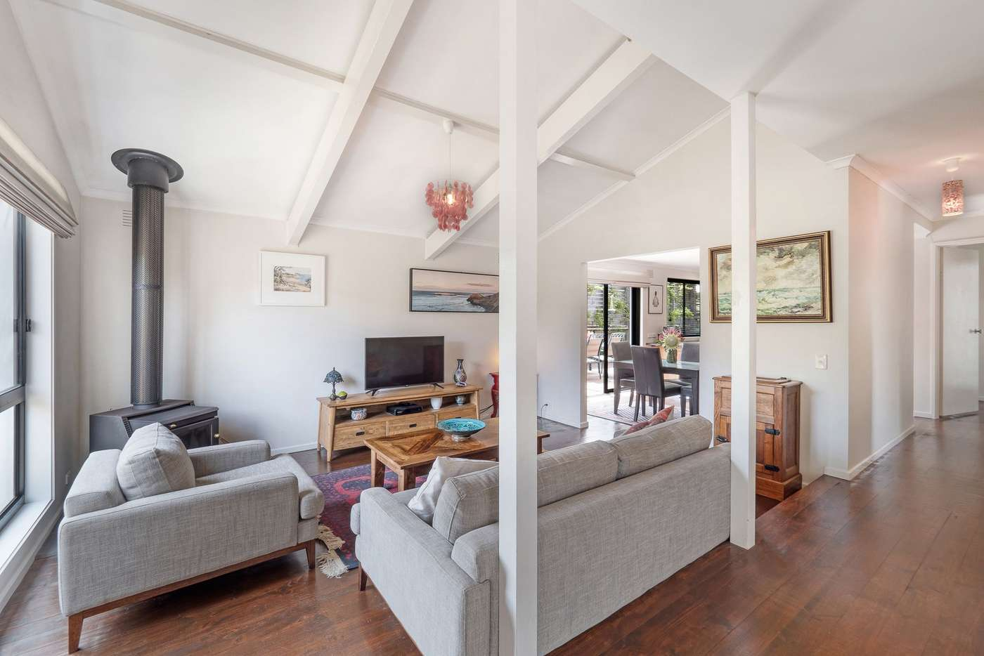 Fifth view of Homely house listing, 8 Dixon Street, Surf Beach VIC 3922