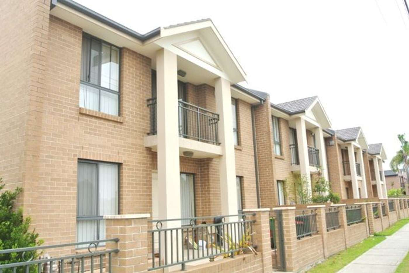 Main view of Homely unit listing, 3/210 Excelsior Street, Guildford NSW 2161