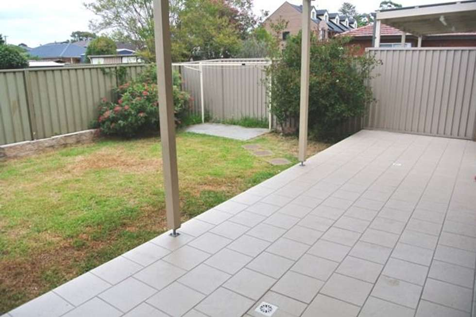Fifth view of Homely unit listing, 3/210 Excelsior Street, Guildford NSW 2161