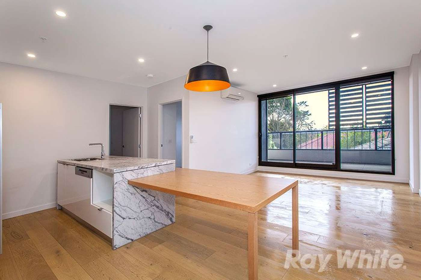 Main view of Homely apartment listing, 205/5 Sovereign Point Court, Doncaster VIC 3108