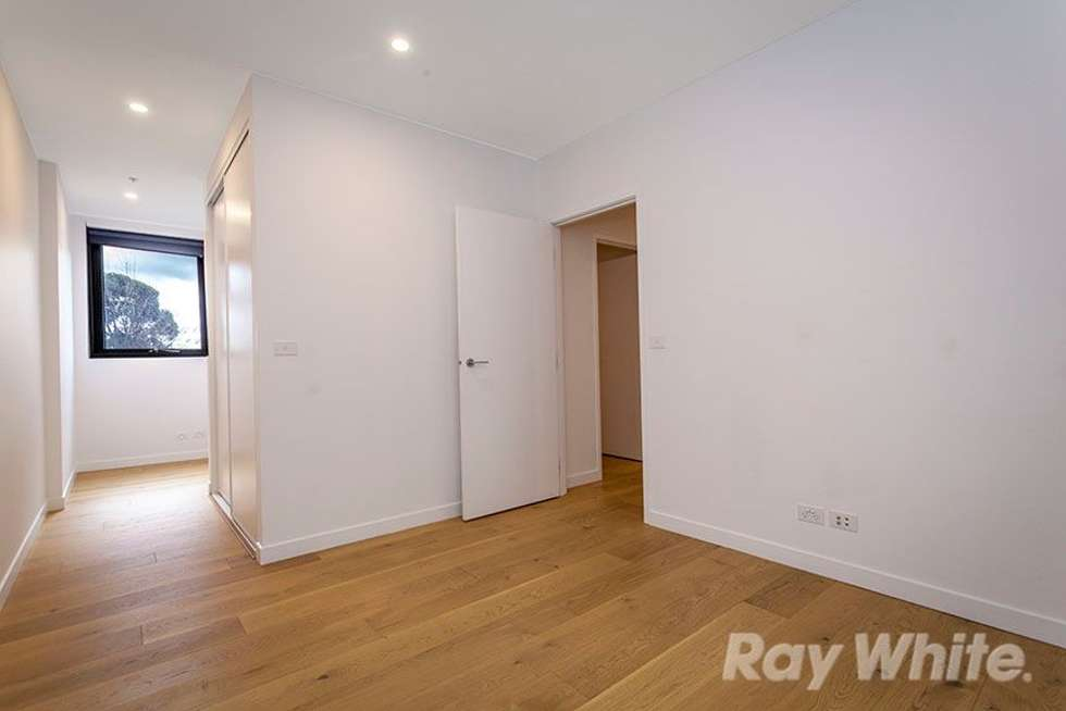 Third view of Homely apartment listing, 205/5 Sovereign Point Court, Doncaster VIC 3108