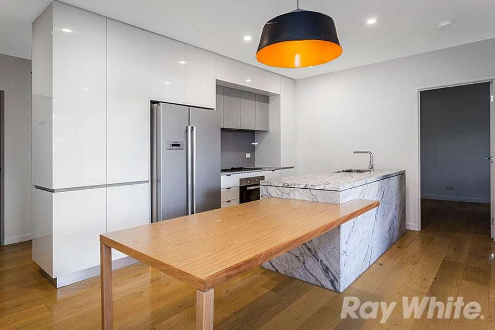 Fourth view of Homely apartment listing, 205/5 Sovereign Point Court, Doncaster VIC 3108