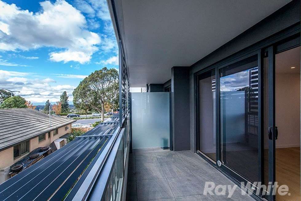Fifth view of Homely apartment listing, 205/5 Sovereign Point Court, Doncaster VIC 3108