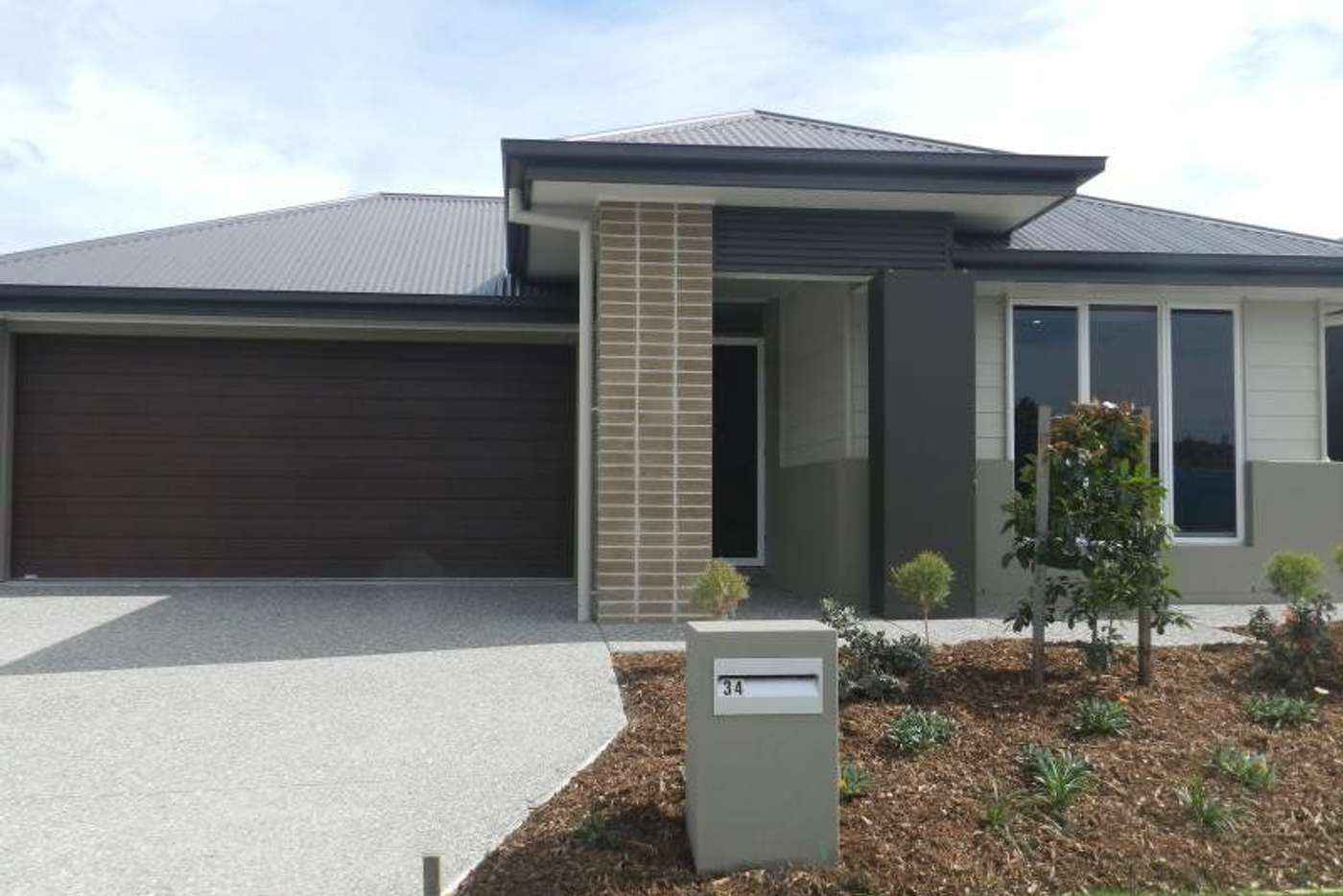 Main view of Homely house listing, 34 Swan Road, Pimpama QLD 4209