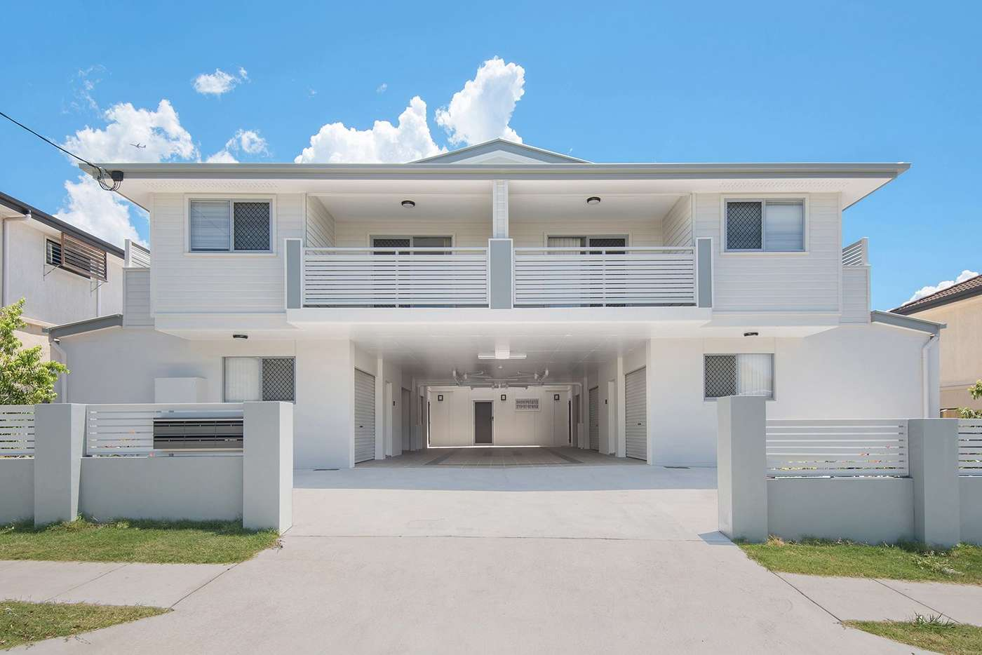 Main view of Homely unit listing, 2/9 Eastleigh Street, Chermside QLD 4032