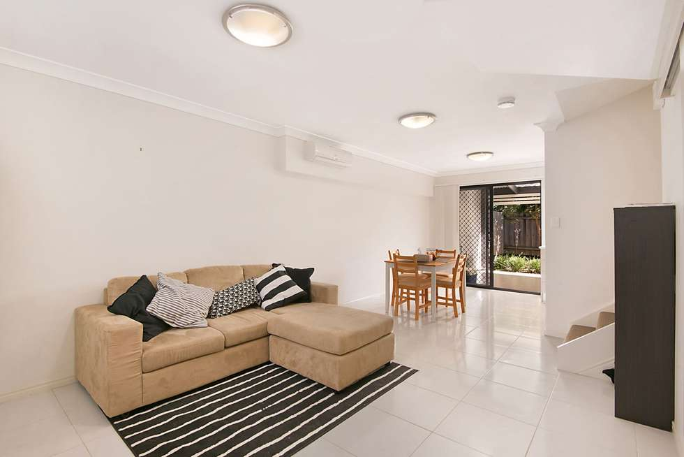 Second view of Homely unit listing, 2/9 Eastleigh Street, Chermside QLD 4032
