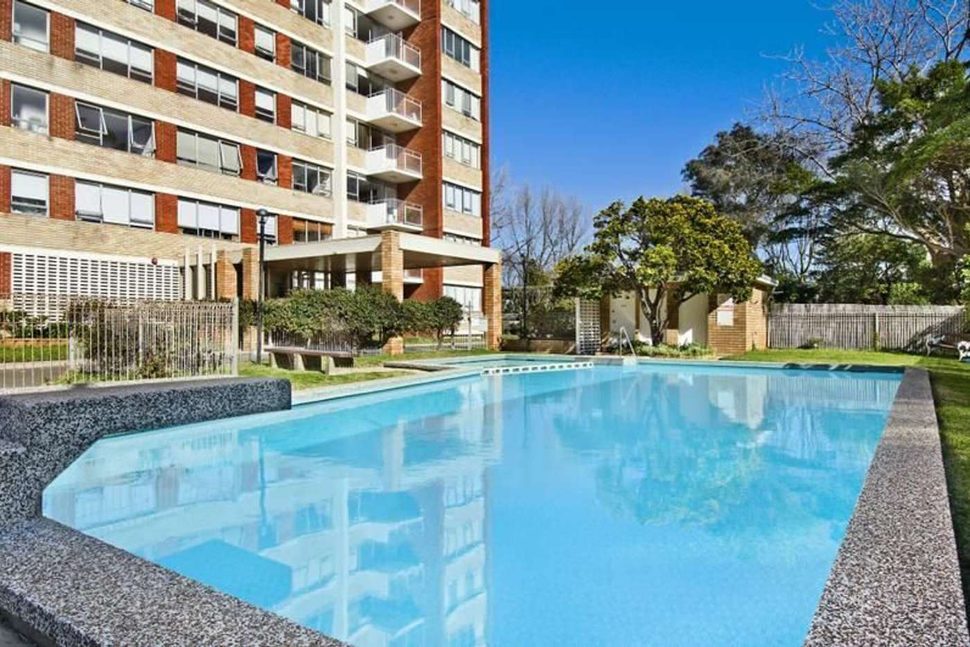 Main view of Homely apartment listing, 23/8 Fullerton Street, Woollahra NSW 2025