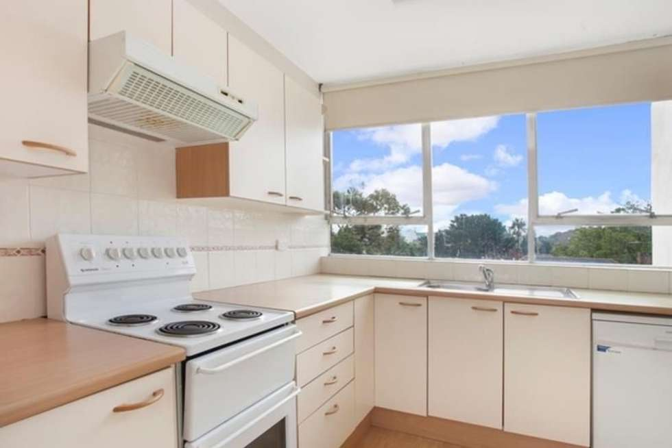 Fourth view of Homely apartment listing, 23/8 Fullerton Street, Woollahra NSW 2025